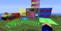 Textures of Yosgi 1.5.2 Minecraft Texture Pack