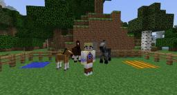 horse family Minecraft Blog