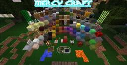 Mercy Craft 16X Simple Texture Pack !