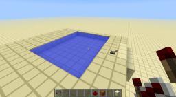 Minecraft:Splitting The Sea Minecraft Map & Project