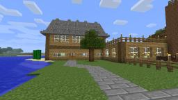 The Great YOLO mansion - Horse update :)