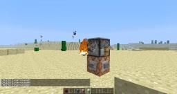 How to make a Functional Dalek! Minecraft Map & Project