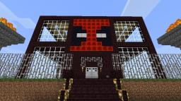 DeadPool's Mansion Minecraft Map & Project