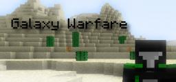 [1.6.4] [ModJam] [SP/MP/MCPC+] Galaxy Warfare - Future at it's Finest.