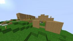 My Lets Play world Minecraft Project