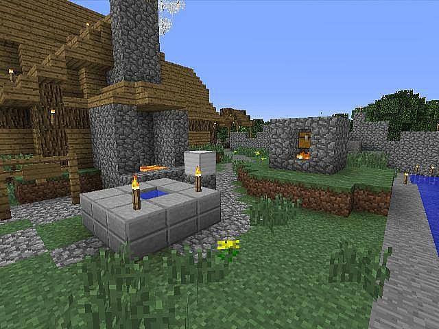 another blacksmith