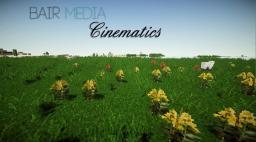 Bair Media Cinematics! Minecraft Blog Post