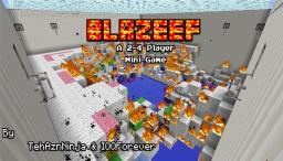 Blazeef [Mini-Game] Minecraft Project