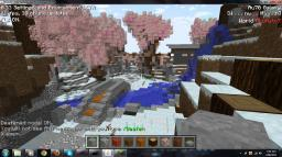 Level 9 Commemoration! Minecraft Map & Project