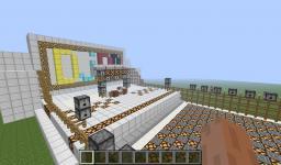 DJ RP SHOW Minecraft