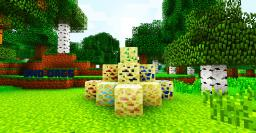 [1.6.2] End Ores [Pop Reel] [Adds all over world ores in the End!] Minecraft Mod
