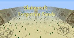 The Walls - Forgotten Sands Minecraft Map & Project