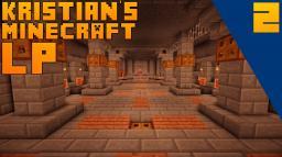 Kristian's Minecraft LP - Ep. 02