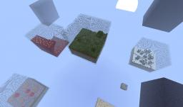 Minecraft Cubed Hardcore Minecraft Map & Project