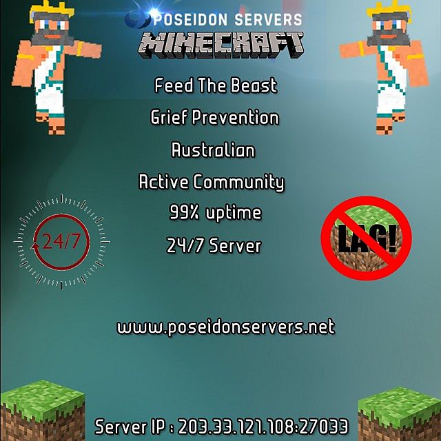 how to create server from ssp pack ftb