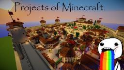 Monteriggioni- Assassin'S Creed+save Minecraft Map & Project