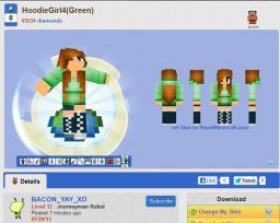 What The *BLEEP*?! Minecraft Blog