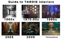 Survival TARDIS Minecraft Blog