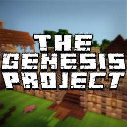 ≈ The Genesis Project ≈ Minecraft