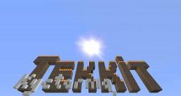 Kyctarniq's x32 Tekkit (A New Frontier) Texture Pack Minecraft Texture Pack