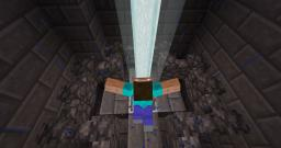 10 Subscribers Special: Temple of Loona (Moon) Minecraft Map & Project