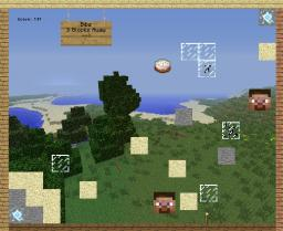 Minecraft Cake Catchers v0.9.3.1 [PRE-PRE-ALPHA] [Game] Minecraft Mod