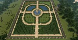 Castle Park Minecraft Map & Project