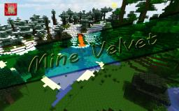 Mine Velvet (1.6.2) Minecraft Texture Pack