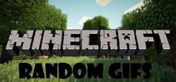 Random Minecraft Gifs Minecraft Blog