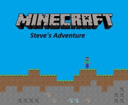 The World of Steve Minecraft Blog