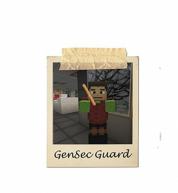 GenSec Guard
