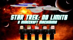 Star Trek: No Limit - A Minecraft Machinima (Temporarily Closed) Minecraft Map & Project