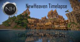 Lothaven : Medieval City