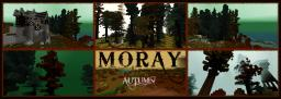 Moray Autumn -- Medieval/Victorian -- Minecraft Texture Pack