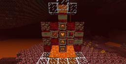 [FORGE] Burning War Mod III-B For Minecraft 1.6.2 Minecraft Mod