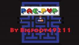 Pac-PVP Minigame Minecraft