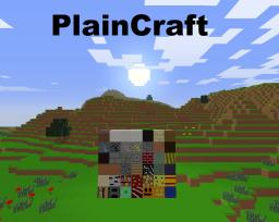 PlainCraft Neon texture pack 1.6.2