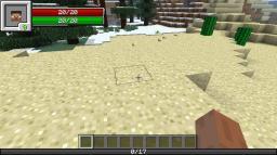 [1.7.10/1.7.2] RPG-Hud 2.5.1 Minecraft Mod