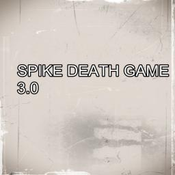 Creeping's Spike Death Game 3.0 Minecraft Project