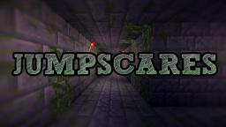 Jumpscares in Minecraft Minecraft Map & Project