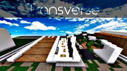 [Modern] Transverse Minecraft Project