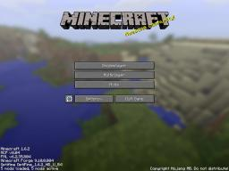 MC 162 with forge/optifine/magic launcher instructions WORKING!!!! Minecraft