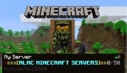 Vote for MLMC Minecraft Servers on Planetminecraft com