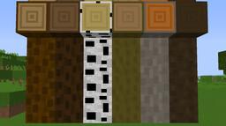 !Cartoon Simplicity Minecraft Texture Pack