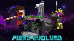 Fisk's Evolved Minecraft Server
