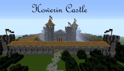Howerin Castle Minecraft