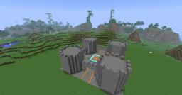 Crafty Craft Hub Server! Minecraft