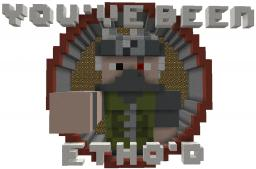 [1.6.4] You've Been Etho'd Minecraft Map & Project