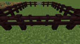 More Gates Mod Minecraft