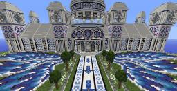 Palatiala - BeastsMC Creative flat5 Spawn Minecraft Project